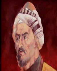 Molla Ahmed-i Cezirî