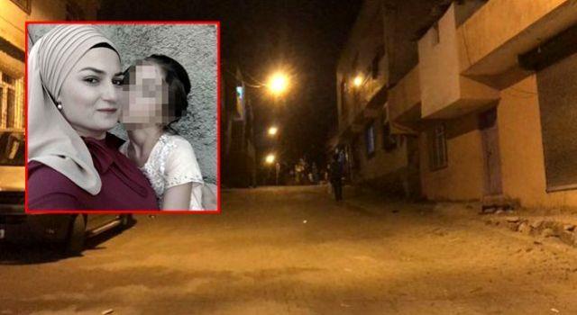 Genç kadın cezaevi firarisi eşi tarafından sokak ortasında öldürüldü