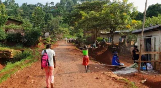 Kongo'da 50'den fazla kadından DSÖ'ye cinsel saldırı suçlaması