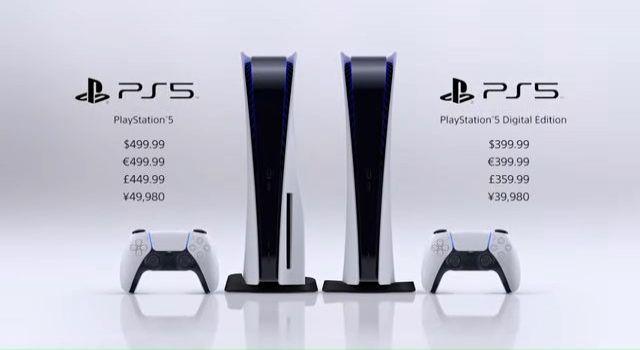 PlayStation 5'in Türkiye fiyatı ne kadar olacak?