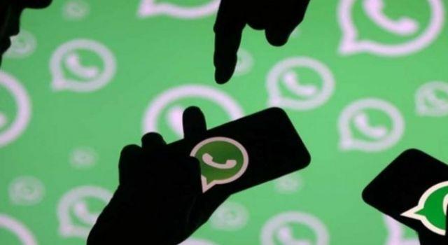 WhatsApp'a yeni özellik özellik