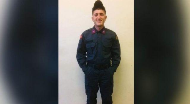 20 yaşındaki asker nöbette intihar etti iddiası: Defnedildiği yer giriş-çıkışlara kapatıldı