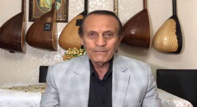 Dengbêj Kazo bugün ameliyata alınacak