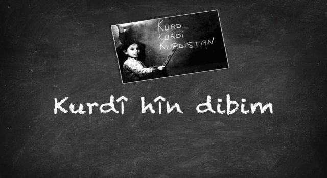 Ehmedê Xanî derneklerinden Kürt ailelere çağrı!