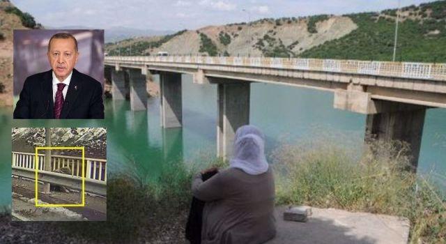 Gülistan Doku'nun annesi: Erdoğan 'köprüdeki senin kızın değil' dedi