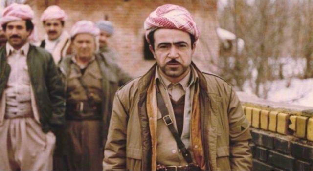 İdris Barzani'nin vefatının üzerinden 34 yıl geçti