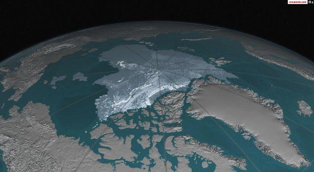 NASA, iklim değişikliğinin dünyayı nasıl değiştirdiğini gözler önüne serdi