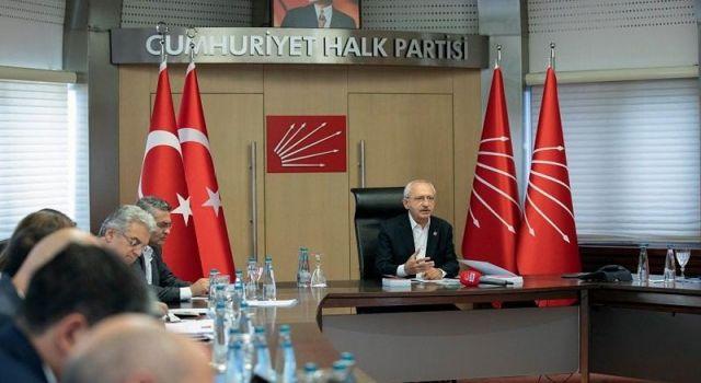 CHP MYK'da HDP'lilerin fezlekeleri için neler konuşuldu?