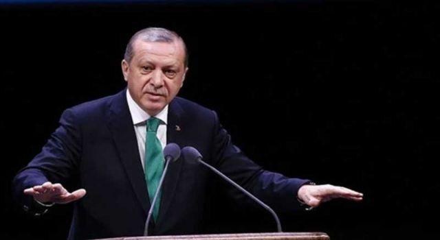Erdoğan; 20 bin öğretmen atanacağını duyurdu