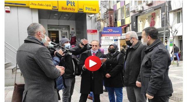HezKurd 'Kürtçe' için Cumhurbaşkanı ve partilere mektup gönderdi