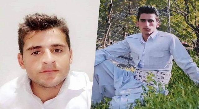 İran'ın açtığı ateşten kaçan 2 Kürt genç derede boğuldu