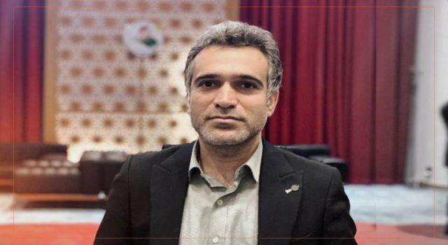 Kürt Milletvekili evi önünde bıçaklı saldırıya uğradı