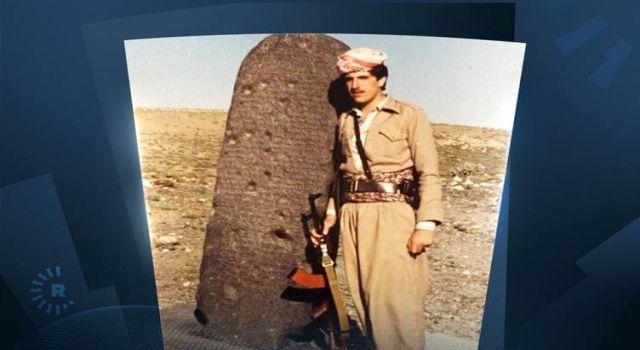 Neçirvan Barzani'nin poz verdiği o yazıtın tarihi ve hikayesi