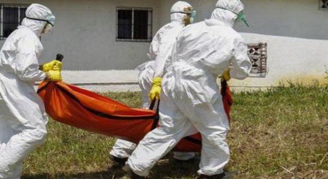 O ülkede yeniden Ebola salgını ilan edildi