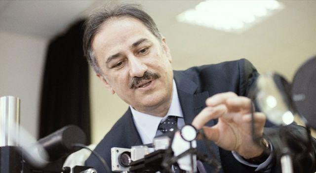 Boğaziçi Üniversitesi'nde Sosyal Bilimler'in başına fizikçi Naci İnci atandı