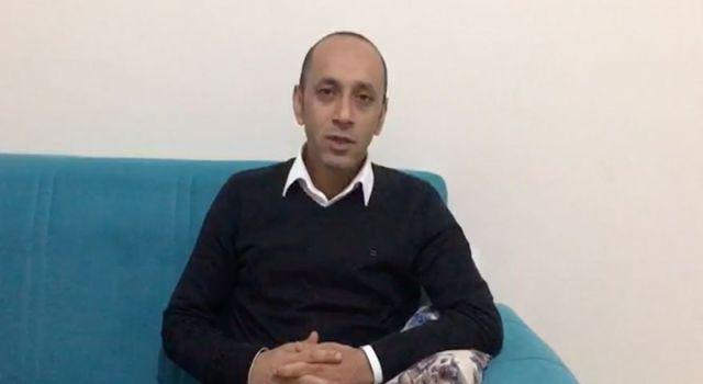 HDP'li Dede'nin, Leyla Güven'e ilişkin sözleri fezleke konusu oldu