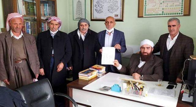 'İstanbul Sözleşmesi yerine Siirt Mutabakatı'