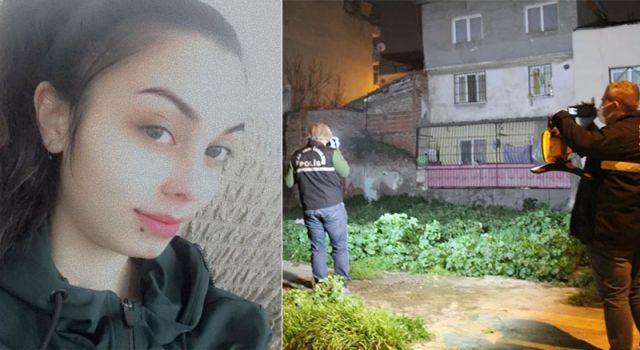 İzmir'de kadın cinayeti: 17 yaşında, 5 aylık hamile, dini nikahlı eşi sokak ortasında öldürdü Sezen'i