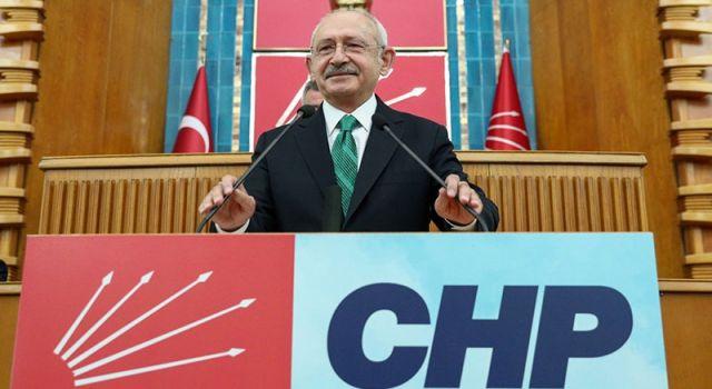 Kılıçdaroğlu: Dokunulmazlığı kaldırırsanız siyaset alanını daraltırsınız