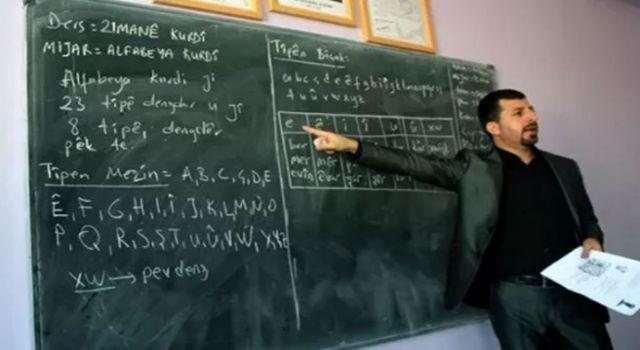MEB'den sözleşmeli öğretmen dağılımı: Kürtçe için 3 kontenjan ayrıldı