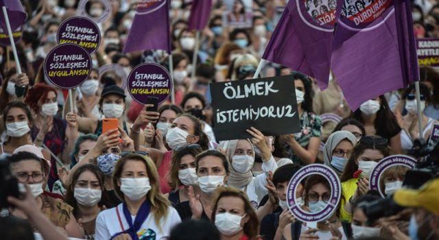 'TBMM onayı olmadan İstanbul Sözleşmesi'nden çekilemezsiniz beyler'
