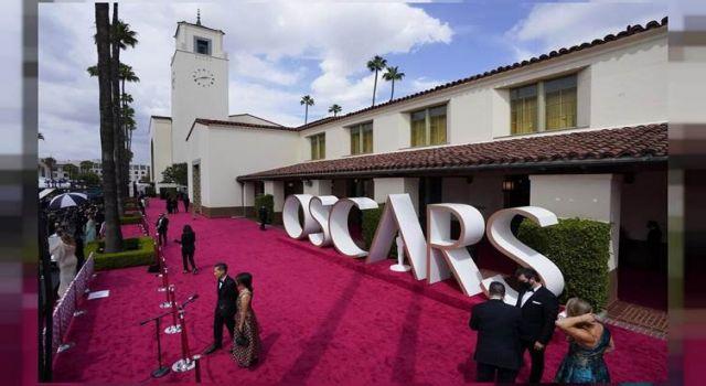 93'üncü Oscar Ödülleri sahiplerini buldu