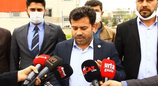 AKP'li belediye başkanına 'hibe aldınız mı' diye sordu, ifade verdi