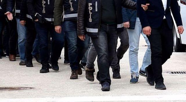 Ankara'da operasyon: Avukat ve kamu görevlilerinin de olduğu 106 gözaltı