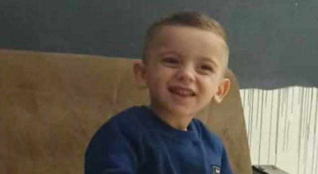 BabasınınDicleNehri'ne attığı çocuk hayatını kaybetti