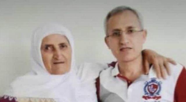 Barış Annesi Hanım Sönmez yaşamını yitirdi