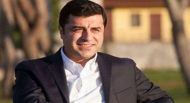 Demirtaş'a verilen 3,5 yıl hapis cezasının gerekçeli kararı açıklandı