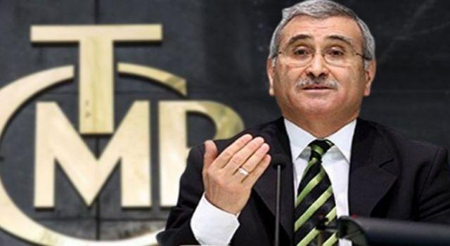 Eski MB Başkanı Yılmaz: 128 milyar doları eriten protokol kesinlikle suç