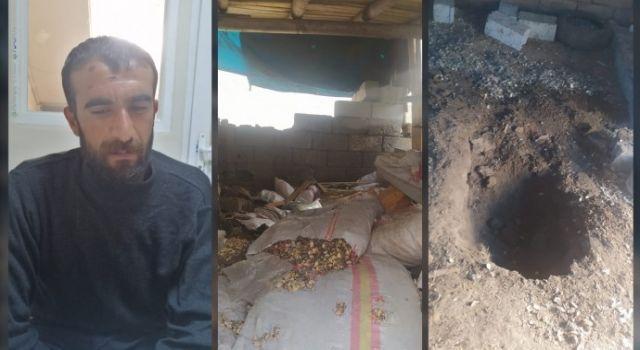 Ev baskınında işkence: Başına poşet geçirildi, evi kazıldı, ölümle tehdit edildi