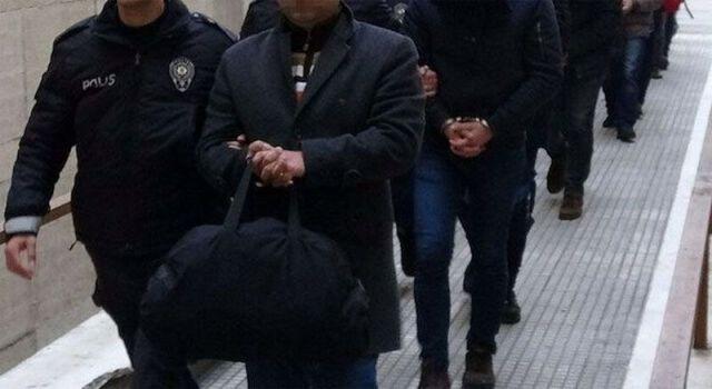 Ev baskınları: HDP ve DBP'li yöneticilerin de olduğu çok sayıda gözaltı