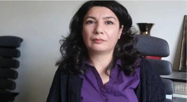 HDP'li Halide Türkoğlu'na 6 yıl hapis cezası