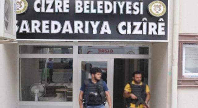 Kayyım, Cizre Belediyesi hizmet binasını ihaleyle satılığa çıkardı