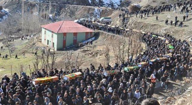 Roboskili ailelerden Babacan'a 'yaşananları anlat' çağrısı