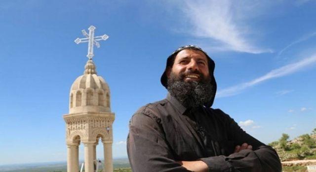 Süryani rahibe 2 yıl bir ay hapis cezası