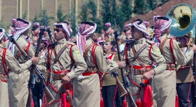 Suudi Arabistan'da 3 asker idam edildi