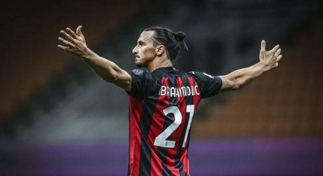 UEFA'dan Ibrahimovic'e bahis soruşturması