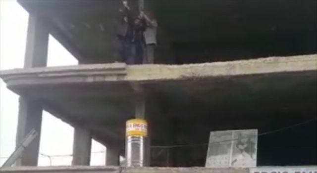 Van'da geçim sıkıntısı yaşayan esnaf intihar girişiminde bulundu