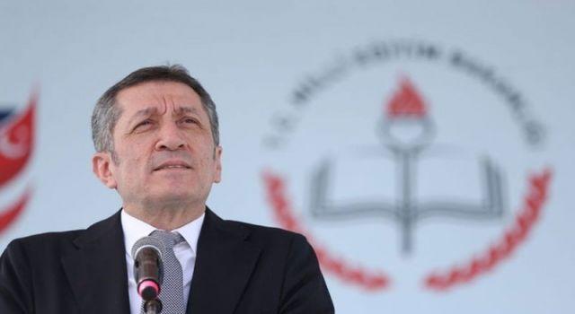 Ziya Selçuk'tan 'okullar kapanacak mı?' sorusuna yanıt