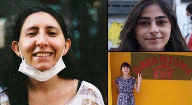 1 Mayıs'ta gözaltına alınan kadınlara işkence