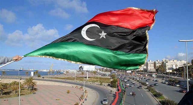 5 ülkeden Libya çağrısı