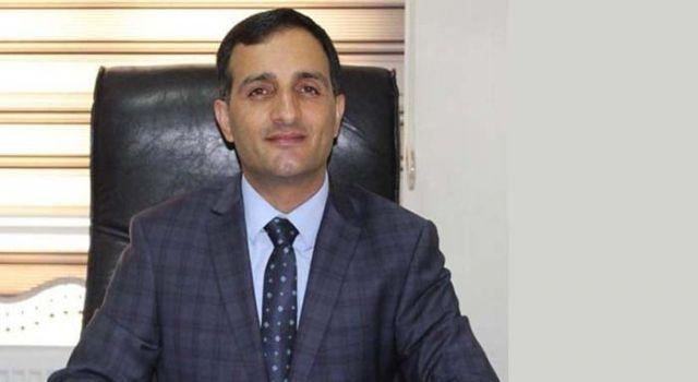 Ak Parti Genel Merkez Disiplin Kurulu Üyesi Av. Tarhan'dan Ramazan bayramı mesajı