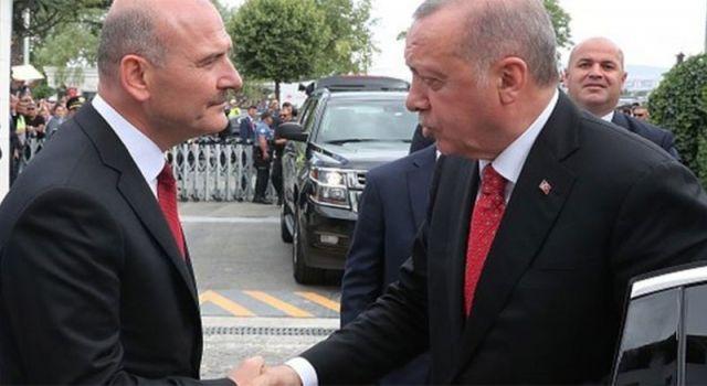 Barış Yarkadaş: Erdoğan ile Soylu, külliyede 1,5 saat Sedat Peker'in iddialarını görüştü