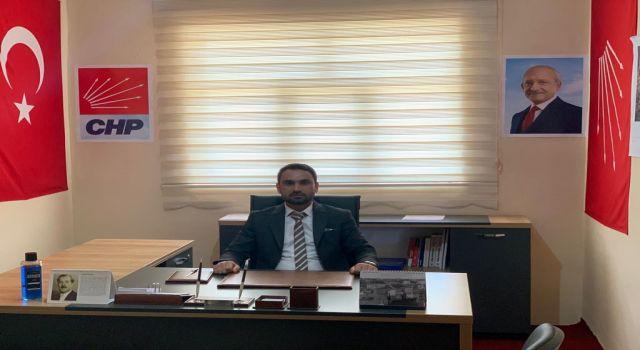 Başkan Karakoç'un Bayram mesajı