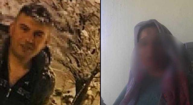 Bingöl'de uzman çavuş, çocuğunu kovaladığı için kendisine tepki gösteren kadına saldırdı
