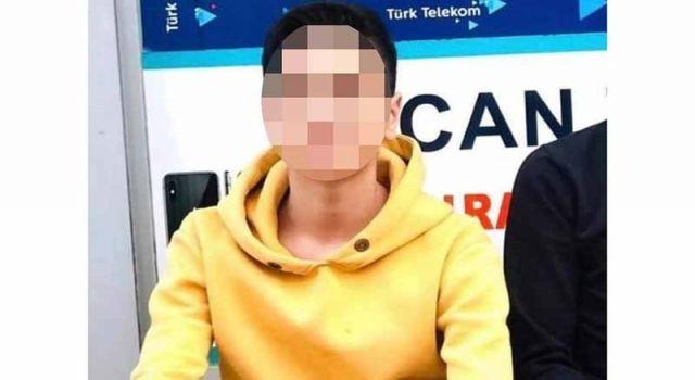 Colemerg'de 'Cumhurbaşkanına hakaret'ten gözaltına alınan çocuk serbest