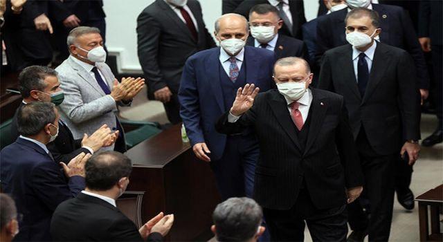 Cumhurbaşkanı Erdoğan'dan kurmaylarına 128 milyar dolar talimatı: Çıkın, anlatın, konuşun